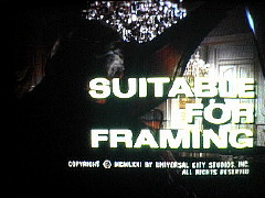 SuitableForFraming