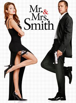Mr.&Mrs.Smith